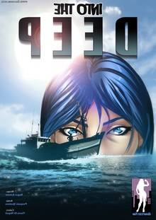 Into the Deep – Issue 1