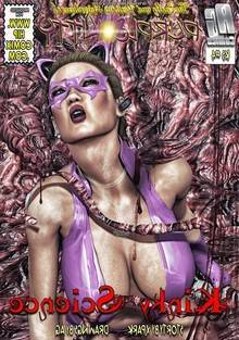 Kinky Science – Issue 04