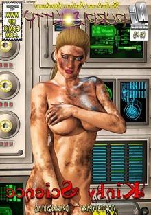 Kinky Science – Issue 05