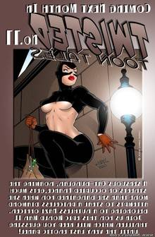 Twisted Toon Tales – Issue 11