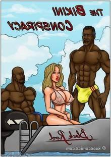 Bikini Conspiracy