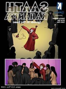 Saath Kahaniya – Episode 10 – The Game