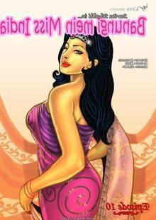 Savita Bhabhi – Episode 10  Miss India
