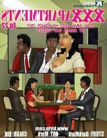 XXX Apartments EP 22