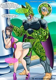 Dragon Ball Z General Cleaning