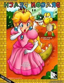Dragon Peach