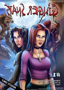 Ginger Snaps – Issue 1