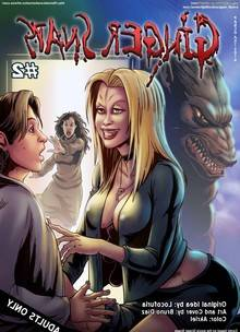 Ginger Snaps – Issue 2