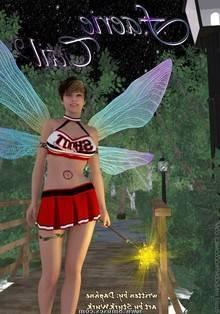 Faerie Tail Issue 9