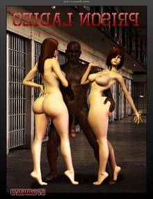 Prison Ladies – Issue 1