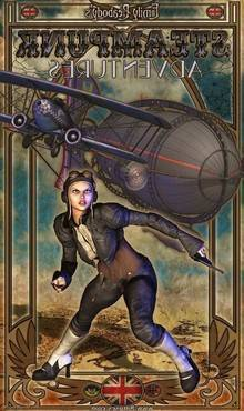 Steampunk Adventures 1