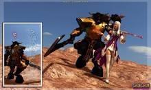 WarCraft Belf Centaur