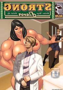 Strong Flavor – Issue 2
