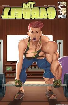 The Barbell – Issue 1