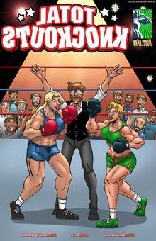 Total Knockouts
