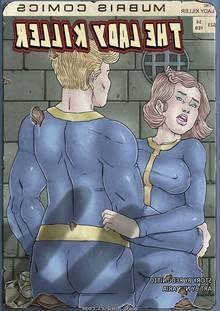 The Lady Killer – Fallout