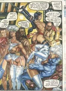 X-Men – Issue 1