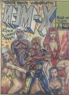 X-Men – Issue 2
