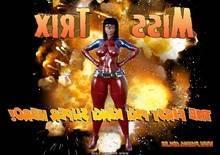 Miss Trix