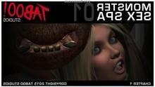 Monster Sex Spa