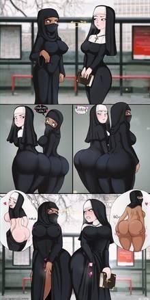 Tsundereligion