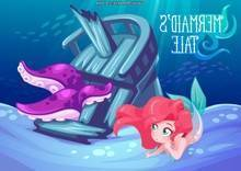 Marmaids Tale