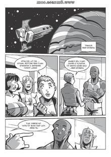 Scrap Trek – Issue 12