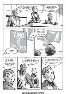 Scrap Trek – Issue 13