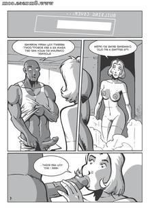 Scrap Trek – Issue 6