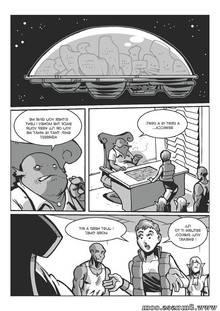 Scrap Trek – Issue 9