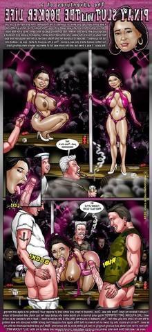 The Adventures Of A Pinay Slut