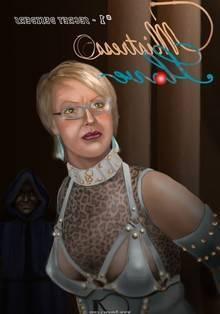Mistress Slave