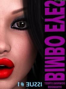 Bimbo Eyes
