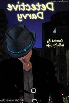Detective Darvy