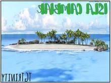 Isla Cambiar
