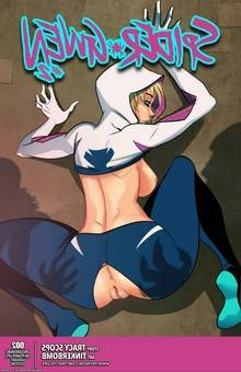 SpiderGwen – Issue 2