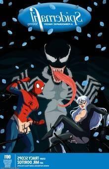 Spidernafil