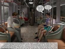 Sex In Subway