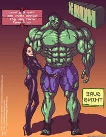 Mnogobatko Comics