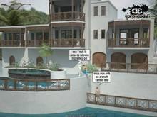 RapeStories3D Comics – Issue 016