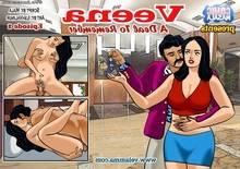 Veena – Issue 2