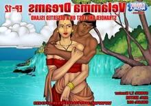 Velamma Dreams – Issue 12