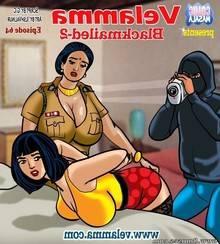 Velamma – Issue 64