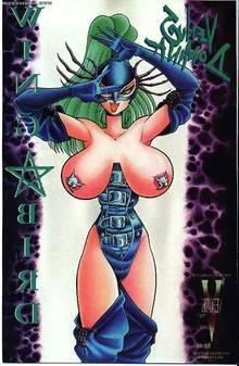 Venus Domina