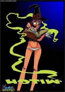 Witch 20