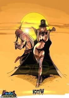 Witch 22