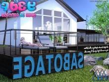 Sabotage – Issue 1