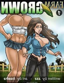 Farm Grown – Issue 1