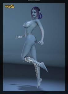 Lyrah Sex
