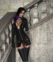 Madame Darkness